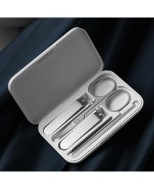 Xiaomi Mijia Nail Clipper 5 pcs Set, маникюрный набор