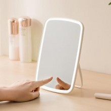 Xiaomi Jotun (Jordan) Judy Desktop LED Makeup Mirror, зеркало для макияжа с подсветкой