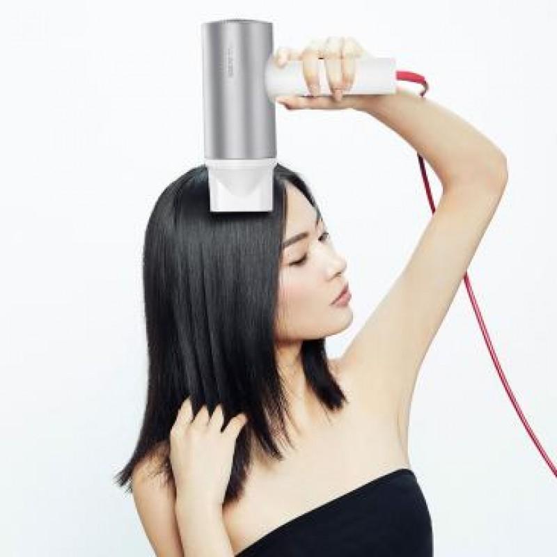 Xiaomi Soocas Hair Dryer H3, фен для волос с ионизацией