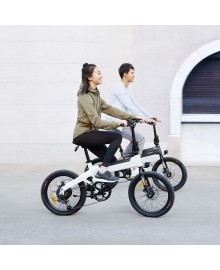 Xiaomi HIMO C20 Electric Power Bicycle, электровелосипед