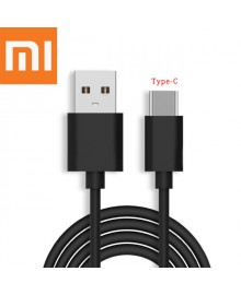 Кабель Xiaomi Mi USB to USB type-C 1m cable