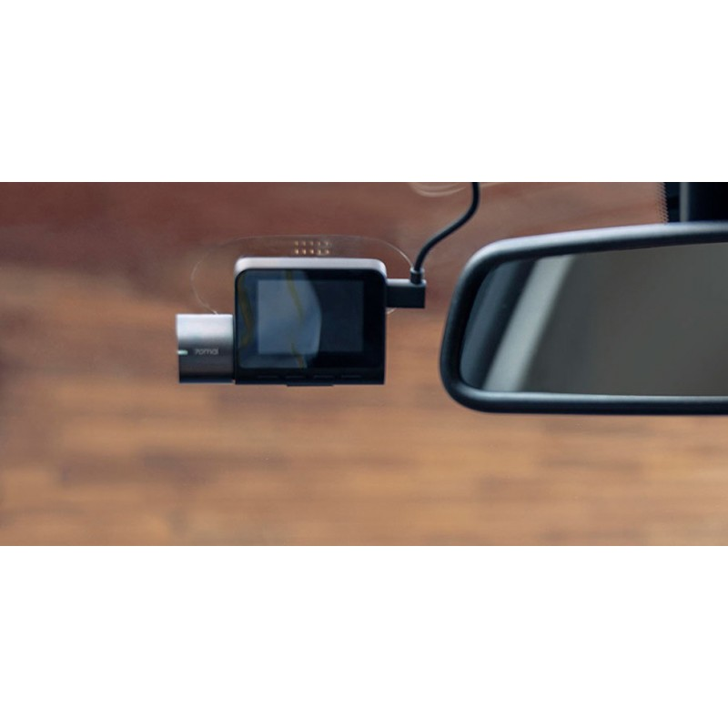 Xiaomi 70 Minutes PRO Smart WiFi Car DVR camera, видеорегистратор