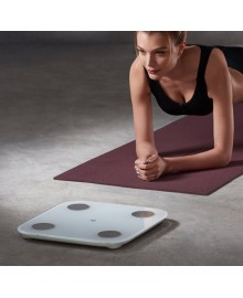 Xiaomi Mi Body Composition Scale 2, умные весы