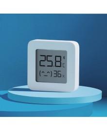 Xiaomi MiJia Bluetooth Thermometer 2, термометр-гигрометр