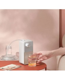 Xiaomi Jimmy Water Dispenser M2, портативный диспенсер для воды