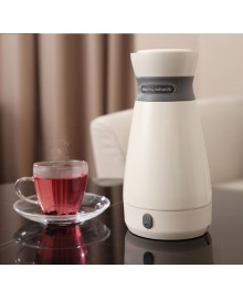 Xiaomi Morphy Richards portable electric kettle, чайник-термос, 500мл
