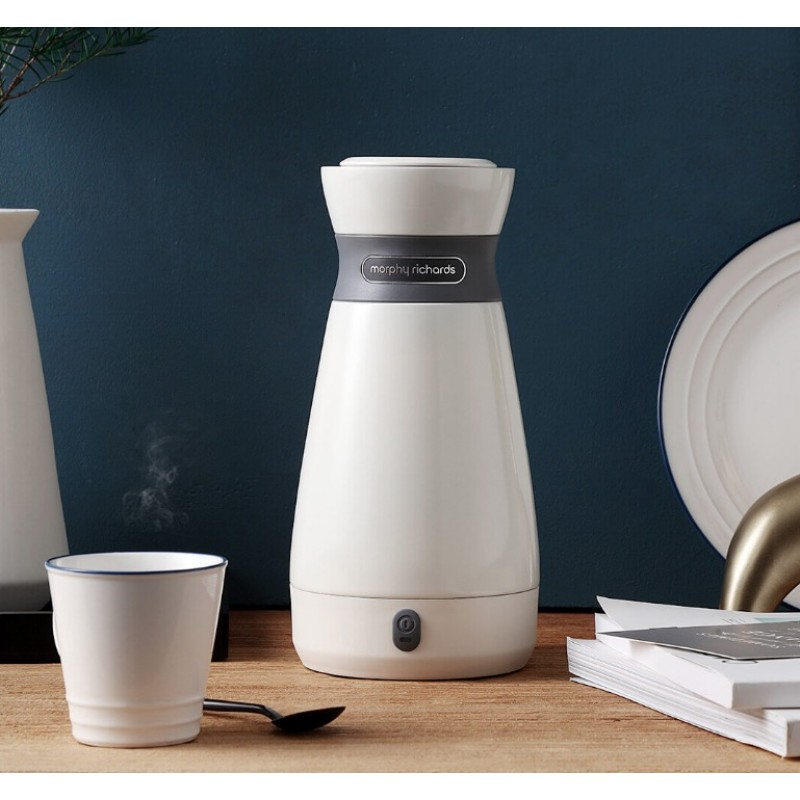 Xiaomi Morphy Richards portable electric kettle, чайник-термос, 500мл