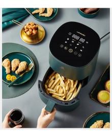 Xiaomi Liven Oasis Smart Oil-free Air Fryer, аэрофритюрница для обжарки без масла