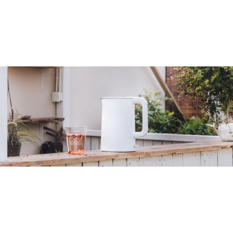 Xiaomi Mi Electric Kettle, чайник, MSDSH01YM