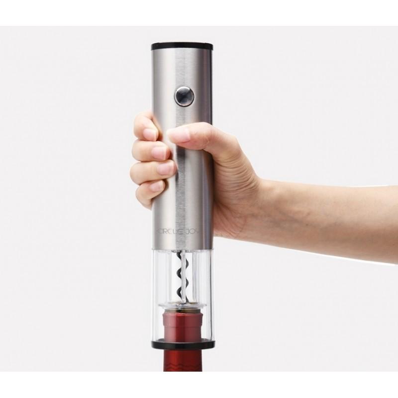 Xiaomi Circe joy electric bottle opener, электрический штопор для бутылок