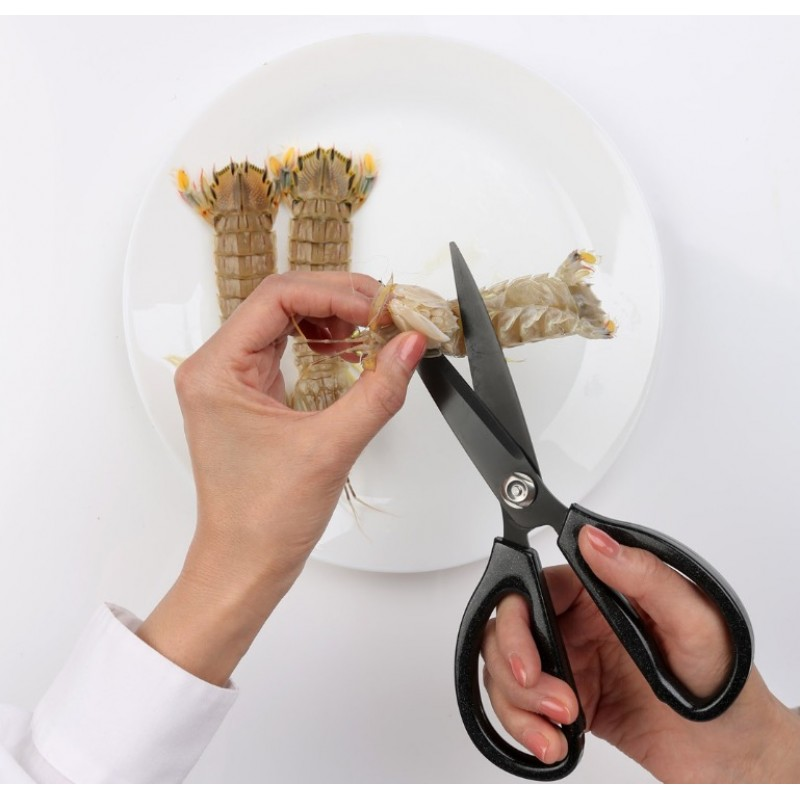 Xiaomi Huo Hou Hot Kitchen Scissors, кухонные ножницы