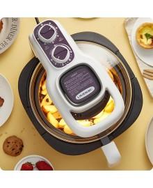 Xiaomi Liven Smart Oil-free Air Fryer, аэрогриль для обжарки без масла