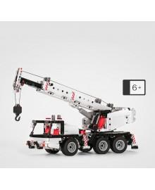 Xiaomi MiTu Building Blocks Engineering Crane, конструктор подъемный кран