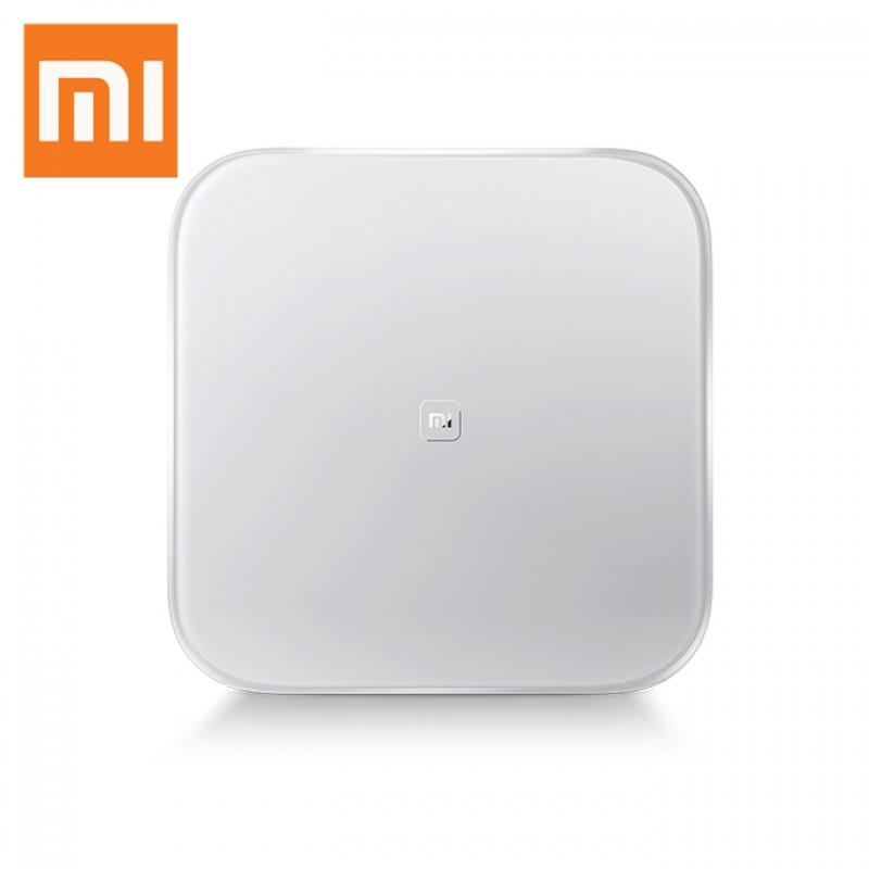 Xiaomi Smart Scale, Умные весы