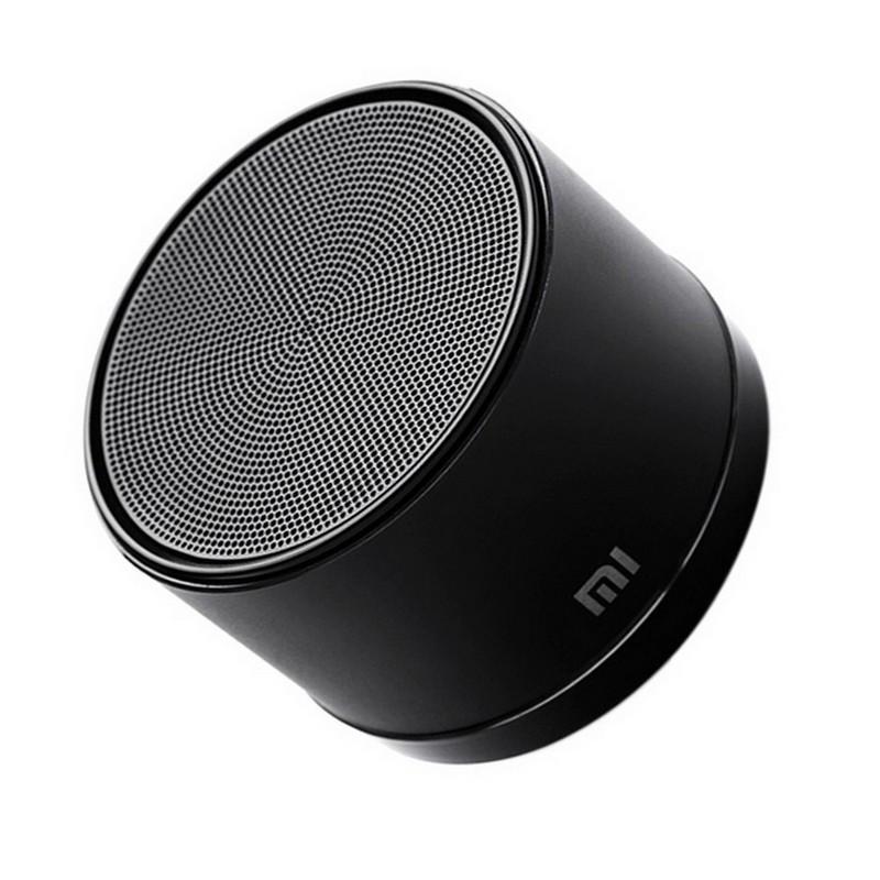 Портативная Bluetooth колонка Xiaomi Little Cannon