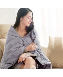 Xiaomi Goose Feather Wearing Blanket, одеяло-жилет