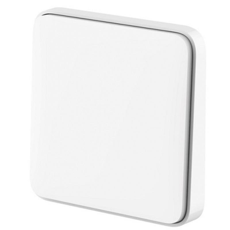 Xiaomi MiJia Smart Wall Switch, умный выключатель света, встраиваемый