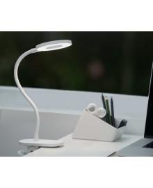 Xiaomi Yeelight J1 LED Clip-on Table Lamp, настольная лампа с клипсой и аккумулятором