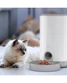 Xiaomi Petoneer Mini Smart Pet Feeder, умная кормушка для кошек и собак мелких пород