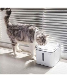 Xiaomi PETKIT 2S Smart Pet Drinking Fountain, автопоилка для домашних питомцев