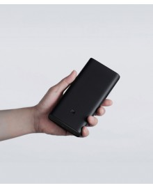 Xiaomi Mi Power Bank 3, 20000mAh