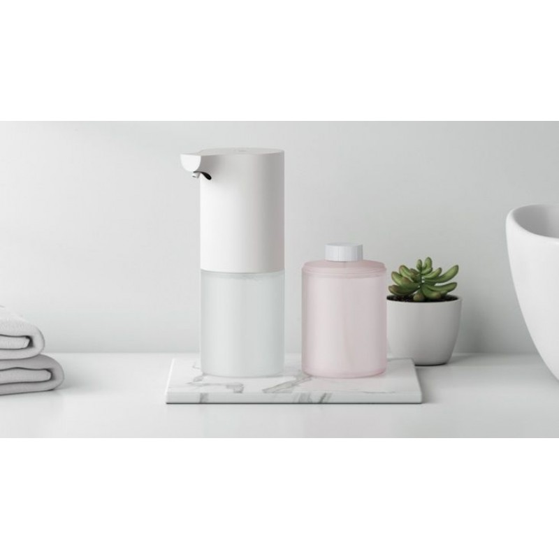 Xiaomi MiJia Auromatic Foam Soap Dispenser, дозатор для мыла