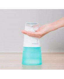 Xiaomi XiaoJi Automatic Foam Soap Dispenser, умный дозатор для мыла