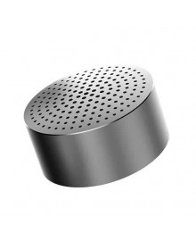 Портативная Bluetooth колонка Xiaomi Little Audio, Metallic Silver