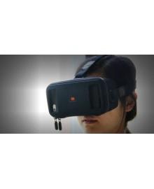 Xiaomi Mi VR Play (VR BOX), очки виртуальной реальности